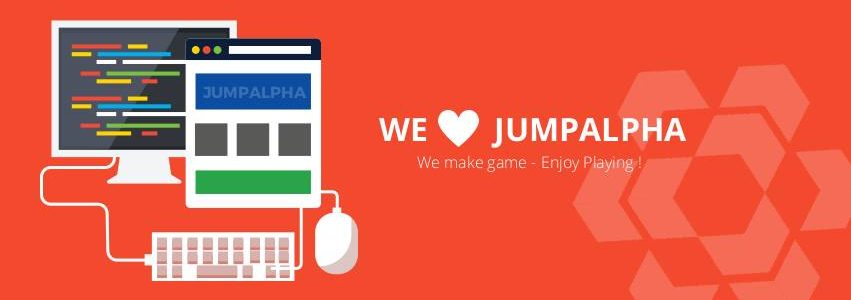 WE MAKE GAME – ENJOY PLAYING !